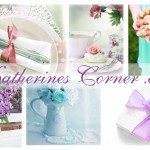 katherines corner website collage