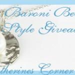 baroni jewelry giveaway