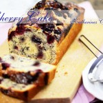 cherry cake recipe