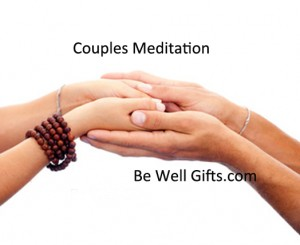 couples meditation