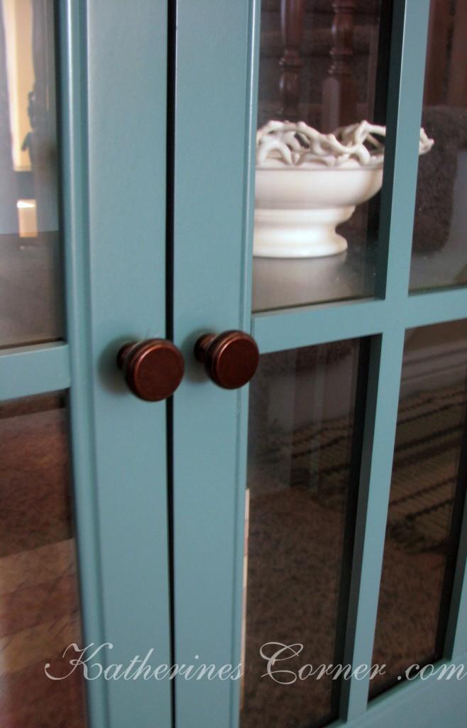 turquoise furniture