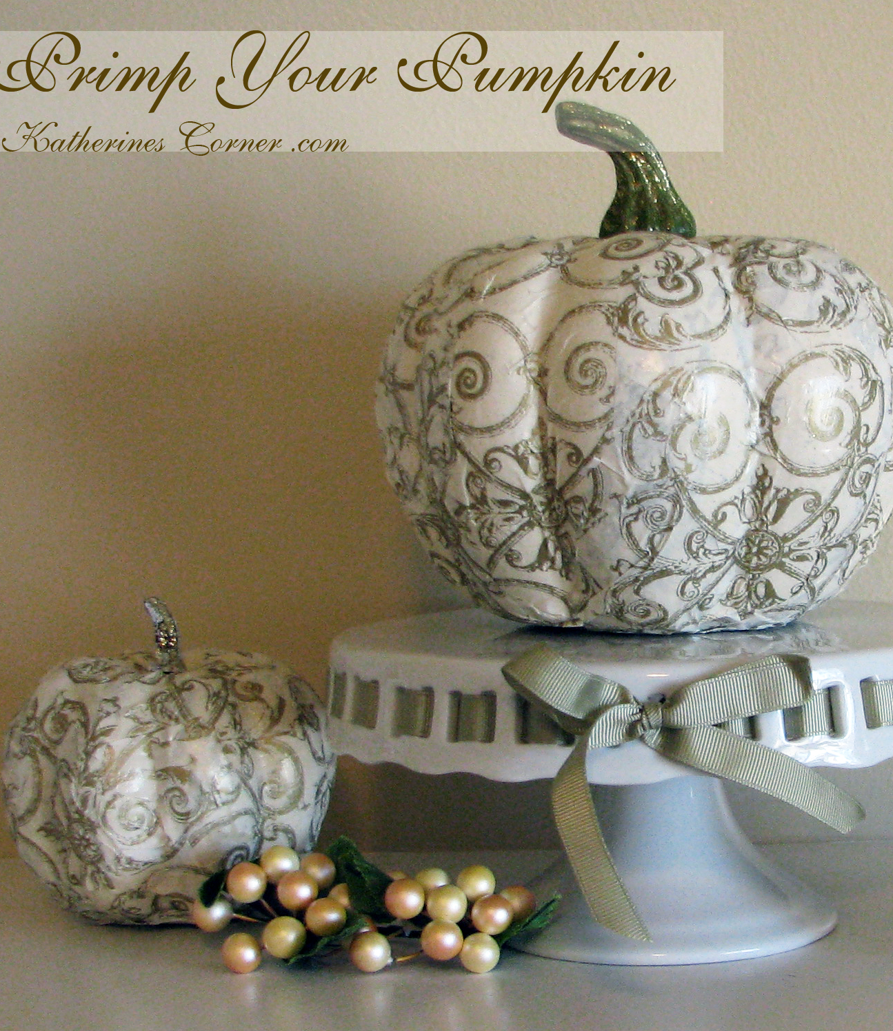 Elegant fall decoration on pinterest elegant fall decor for Elegant home decor