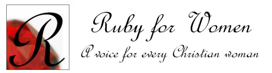 ruby for women banner
