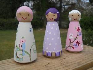 molly dolls
