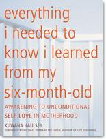 Awakening to Unconditional Self-Love in Motherhood