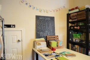 Shop Spotlight Shop Witty