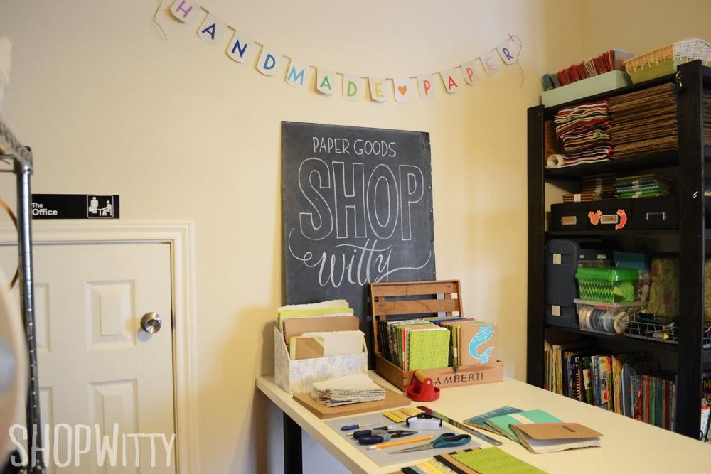 Shop Spotlight Shop Witty