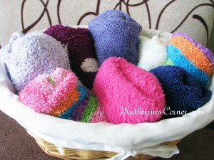 chenelle socks