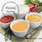 dipping sauces