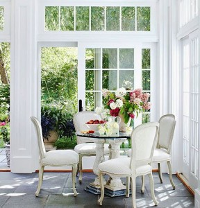 Decor I Adore-Sun Rooms