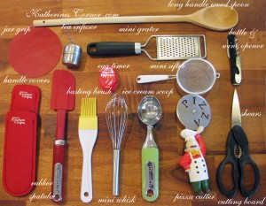 favorite kitchen gadgets