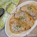 chicken dijon crock pot style