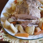crock pot pepper pork roast recipe