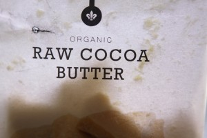 cacao-butter