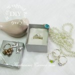 wire wrapped ring craft
