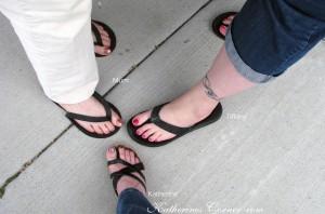happy toes beyond spa