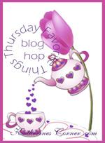 Thursday Favorite Things Blog Hop 148