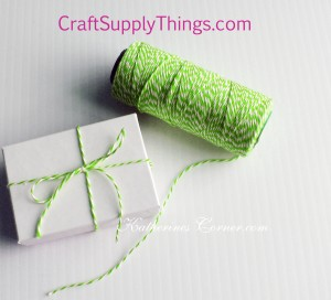buy affordable bakers twine
