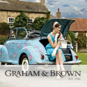 graham and brown ambassador