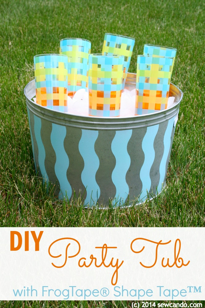 diy party supplies