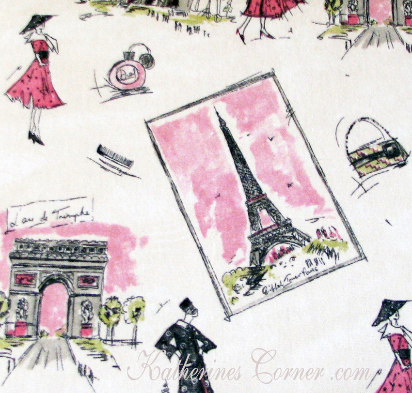 Parisian Vanity Makeover