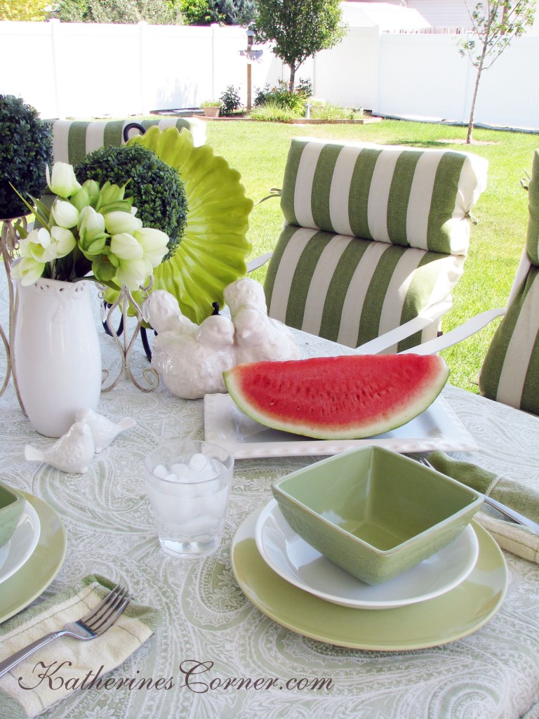 patio furniture makeover katherines corner