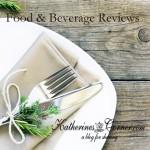 food and beverage reviews