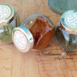 migraine safe seasoning recipes katherines corner