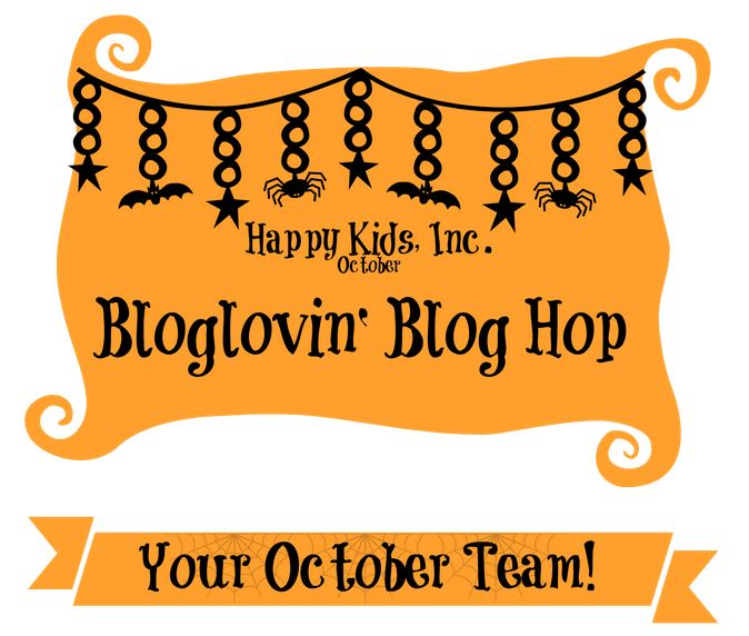 Bloglovin Blog Hop and Giveaway