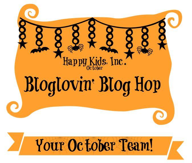 Bloglovin Blog Hop and Giveaway