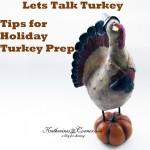lets talk turkey