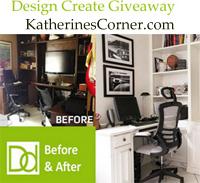 Room Design Giveaway and Interview with Deborah DiMare Rosenberg