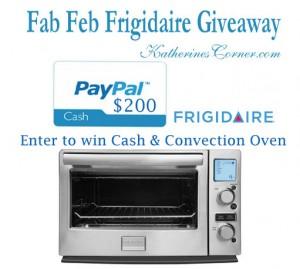 fab feb frigidaire giveaway