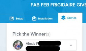 fab feb giveaway winner