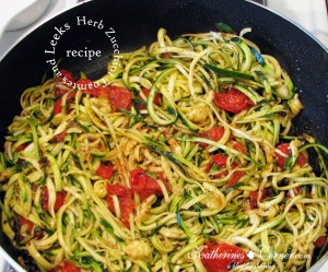 herb- zucchini- tomatoes- and- leeks-recipe-katherines-corner