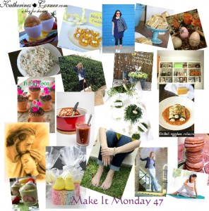 make it monday week forty seven