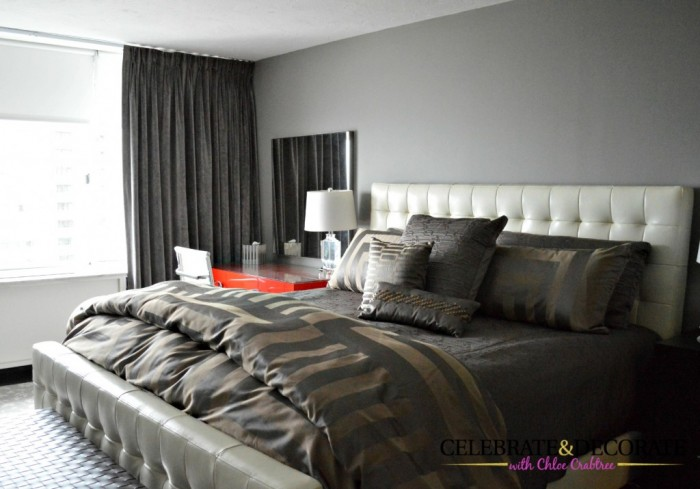 Modern decor style home tour