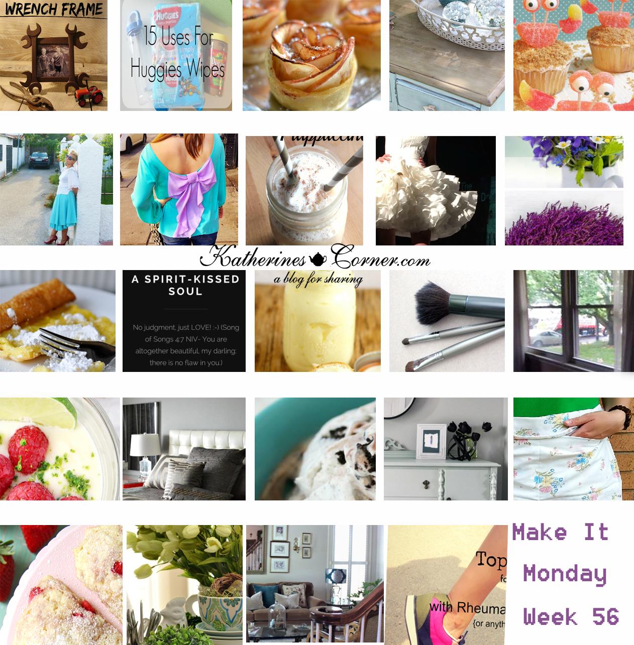 Make It Monday Week Fifty Six