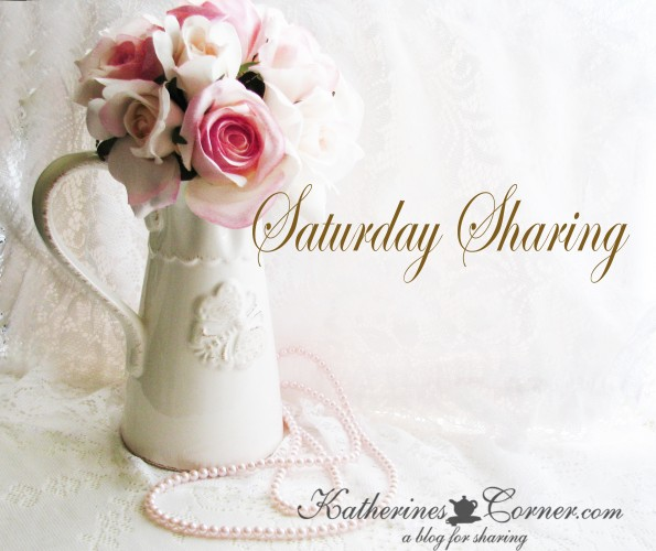 saturday sharing