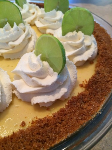 Five-Ingredient-Key-Lime-Pie-Recipe