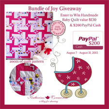 bundle of joy giveaway