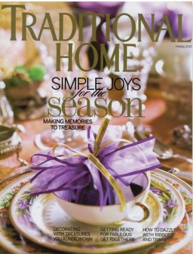 holiday magazine my way challenge blog tour