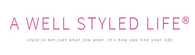 A Well Styled Life