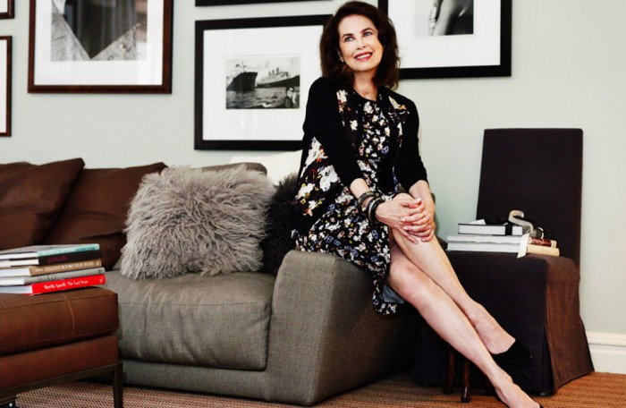 COVERGIRL AND SUPERMODEL TO CHAMPIONING EDUCATION FOR GIRLS