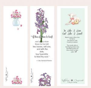 Spring Printables