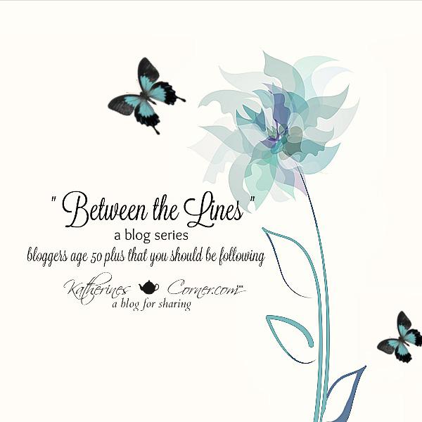 Between the Lines Blog Series Week Six