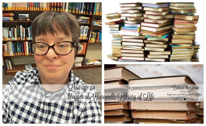 between the lines blog series week four