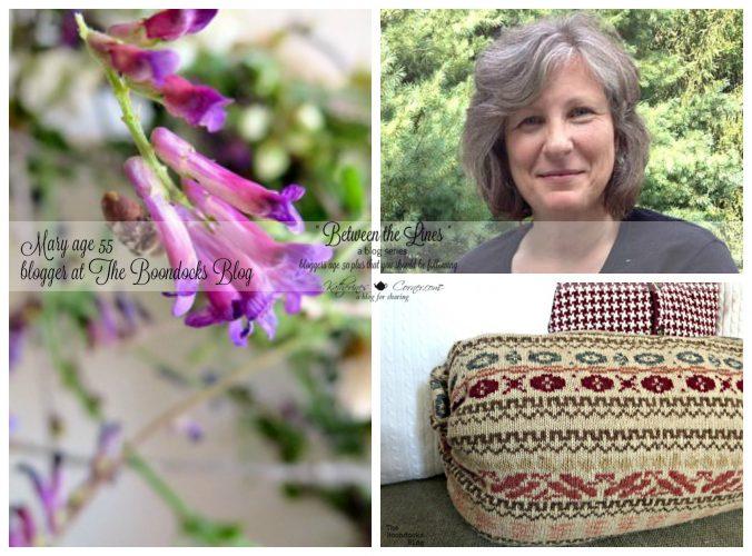 popular blog for women over 50