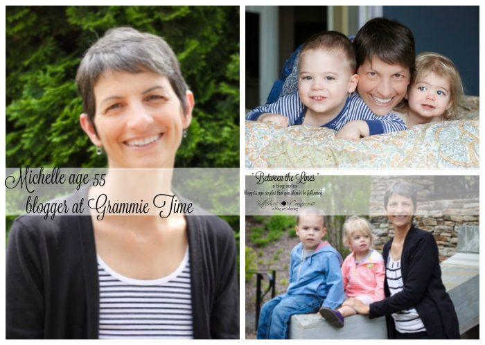 blogs for women over 50