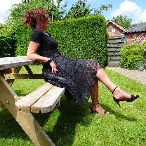 fashion and style for the over 40 woman